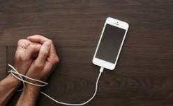 The Newest Drug: Smart Phones