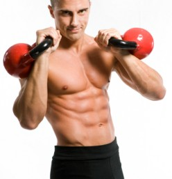 Biceps Curls With Kettlebells: Benefits and How To
