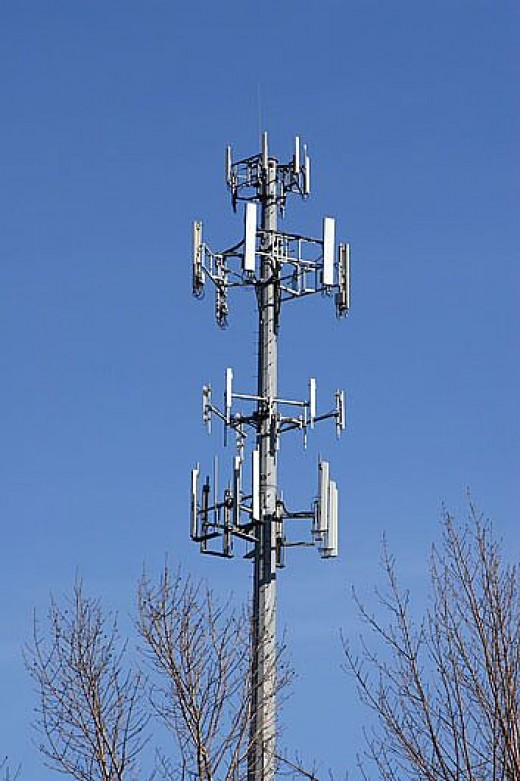 Do you really want a truly effective cell phone booster for your area? Buy one of these!