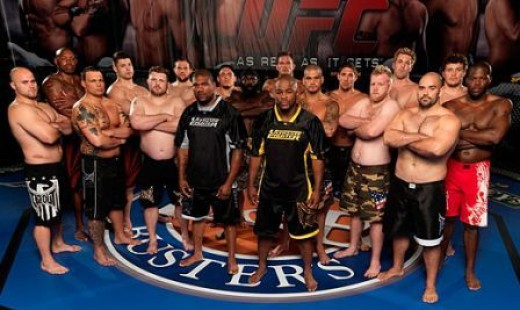UFC - Kimbo Slice And The Ultimate Fighter 10 Rumors