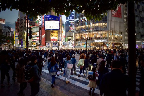 5 Must-Visit Stores in Tokyo for Gamers