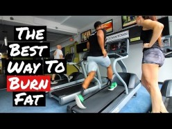 Turn Cardio Routines into Fat Blasting Sessions By Doing Less