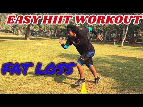 One of the most popular forms of HIIT is sprinting or dashing.