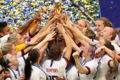 Why I Couldn't Cheer for the USA Women's National Team