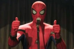 My 'Spider-Man Far From Home' Movie Review