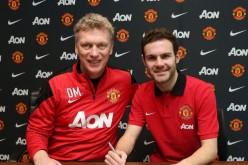 Has Juan Mata Been A Flop At Manchester United?