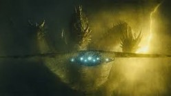 My 'Godzilla King of the Monsters' Movie Review