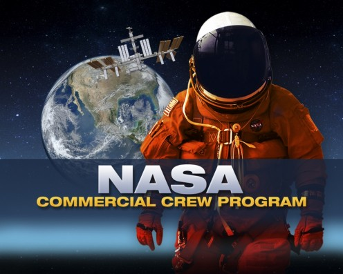 SNC and other Nevada aviation and aerospace companies are members of the U.S. Commercial Crew group.