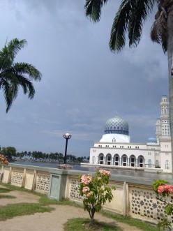 Kota Kinabalu, a Sleeping Beauty of Its Own.