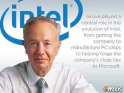 A Tribute to Andy Grove