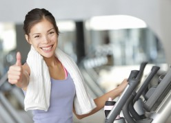 Five Ways to Be Motivated for the Gym after Work