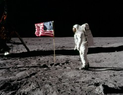 Apollo 11: 1969 - 2019 Fifty Year Anniversary of the Moon Landing
