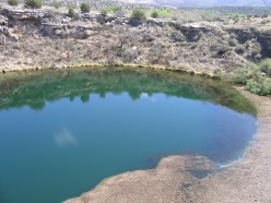 Arizona Vacations: Montezuma's Well and Verde Valley Petroglyph Site
