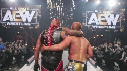 Is AEW Going to Overtake WWE?
