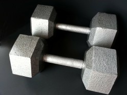 The Best Dumbbell-Only Chest Workout Routine