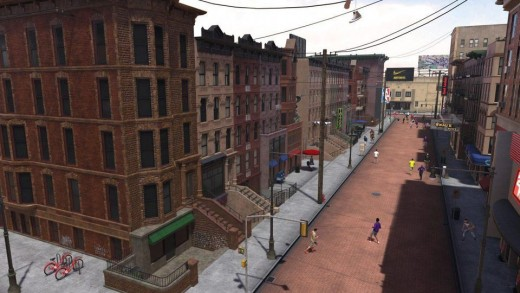 The Neighborhood looked really amazing and really had the potential of blowing MyCareer out of the water as the franchise's best mode of all-time