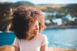 3 Tips for Maintaining a Healthy Afro