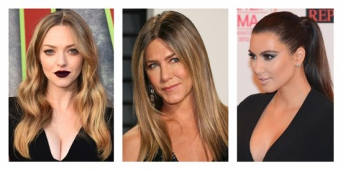 3 is the magic number for celebs