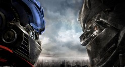 Transformers RHYMES
