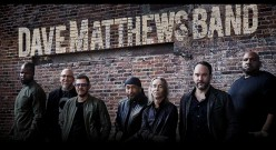 Feeling a Part of a Movement ( My Love Affair With Dave Matthews)