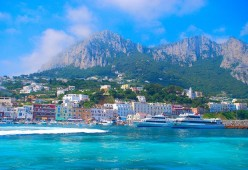 5 Must See Places in Capri in 2019