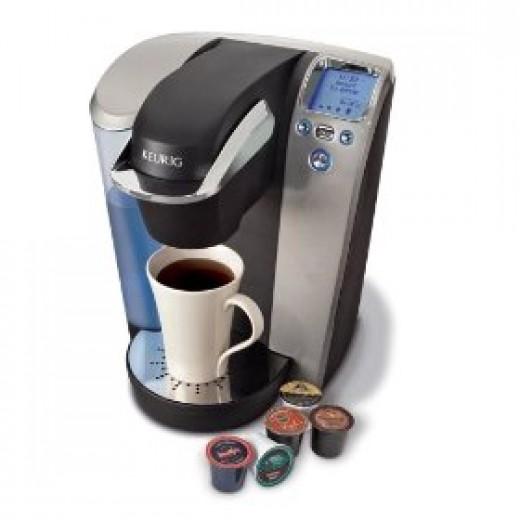 The Fantastic Keurig Single Cup Coffee Maker
