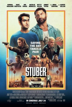 'Stuber' Review