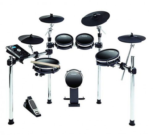 The Best Electronic Drum Sets for Kids and Beginners, 2019