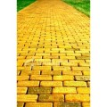 Follow the Gold Nugget Road