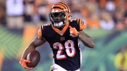 2019 NFL Season Preview- Cincinnati Bengals
