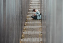 The Importance Of Reading About The Holocaust