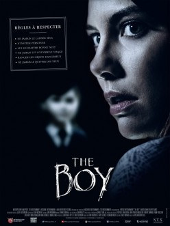 The Boy (2016) Movie Review