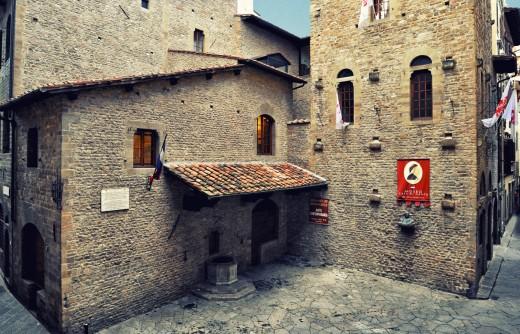 Museo Casa di Dante Florence
