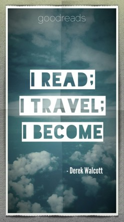 To Know a Place by Reading It and by Travelling It