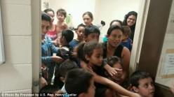 Children Abuse on the Border