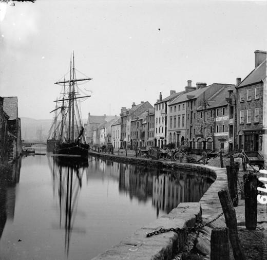 Merchant's Quay
