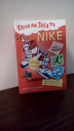 Business History and Fun Facts in Two Cool Business Books for Young Readers