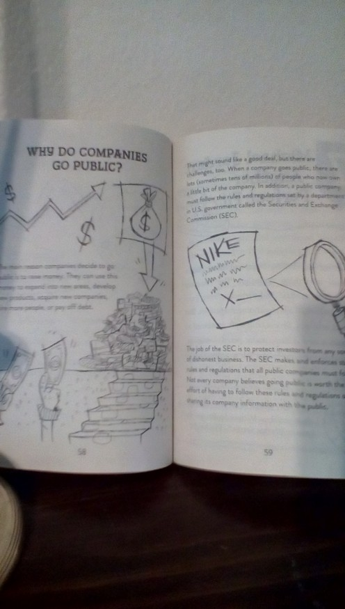 Nike the global company will inspire young entrepreneurs