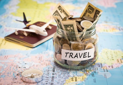 Have Your Own Travel Funds