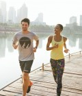 Jogging for Weight Loss: How to Avoid Injuries & Mistakes