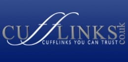 Cufflinks UK is one of the world's leading cufflink etailers.