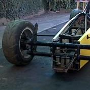 Jam Racing profile image