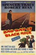 What's so good about Bad Day at Black Rock?