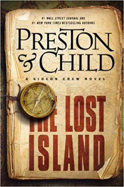 The Lost Island: A Wonderful Adventure on the High Seas