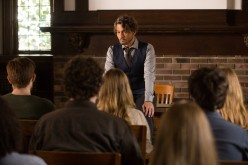 The Professor Movie Review