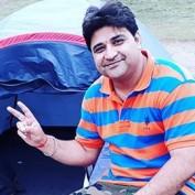Connect Rajinder profile image