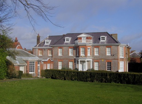 The Manor House, Old Town , Eastbourne, East Sussex