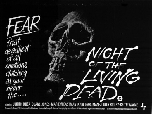 English Theatrical Release Poster
