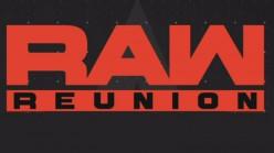 My Raw Reunion Script
