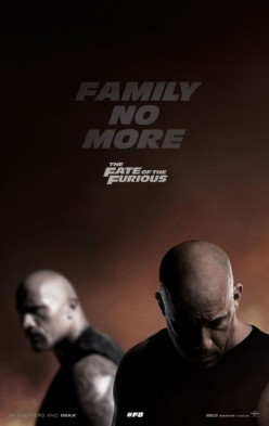 Fast 8: The Fate of the Furious (2017) Movie Review
